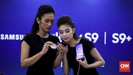 Kepergok Pakai iPhone, Duta Samsung Didenda Rp24 M
