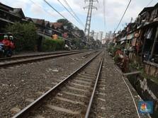 Tingkat Kemiskinan Indonesia Periode Maret 2018 Turun 9,82%