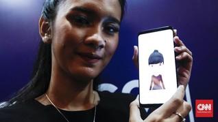 Samsung Merasa Belum Perlu Pakai Desain Serupa iPhone X