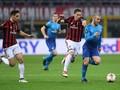 Arsenal Kalahkan AC Milan, Wenger Masih Khawatir