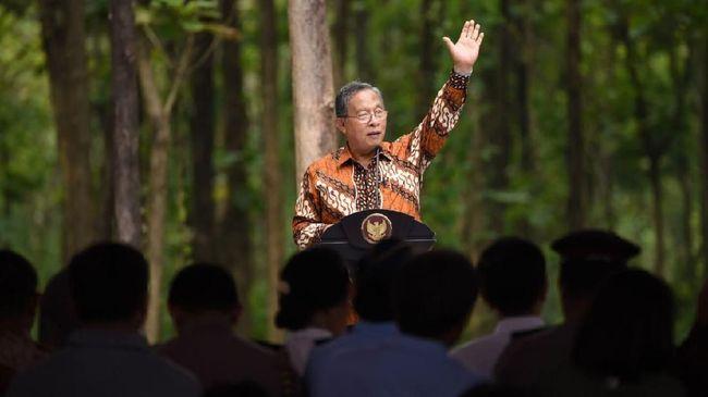 Darmin Harap Neraca Dagang RI Kembali Surplus di Akhir Tahun