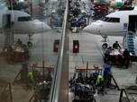 Bombardier Genjot Jual Pesawat, Plus Layanan Purna Jual
