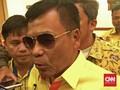 Petinggi Partai Berkarya Muchdi PR Dukung Jokowi-Ma'ruf
