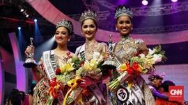 Daftar Lengkap Pemenang Pemilihan Puteri Indonesia 2018