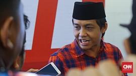 Tim Jokowi Duga Caleg PAN Tolak Prabowo Agar Menang Pileg