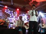 Jokowi Minta Mobil Listrik di Jakarta, Sandi Uno: Siap Mulai