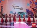 FOTO: Riuh Panggung Final Puteri Indonesia 2018