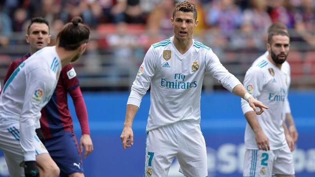Ronaldo Diklaim Berani Bertaruh Kalahkan Messi