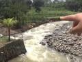 VIDEO: Pendiri Matahari Ditemukan Tewas di Pinggir Kali