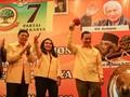 Tommy Soeharto Berambisi Rebut 80 Kursi DPR di Pemilu 2019