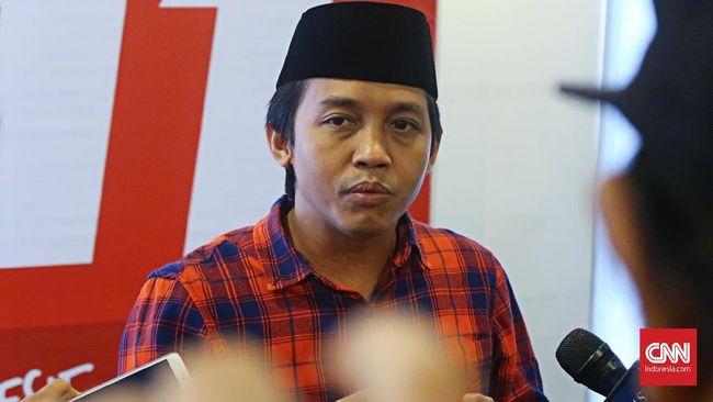 Gerindra Sindir PSI 'Partai Nol Koma' dan Cuma Numpang Tenar
