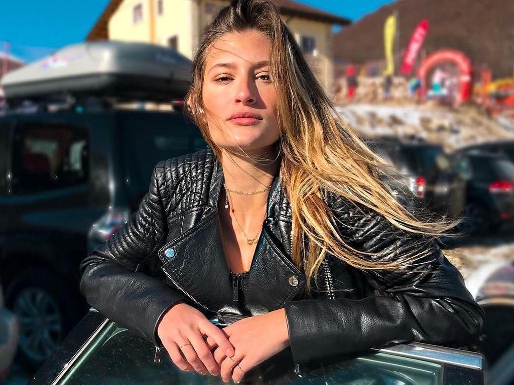 Cantik & Seksi, Remaja Ini Mirip Banget Gisele Bundchen
