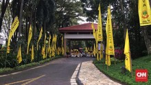 Caleg yang Kampanye Berseragam Polri di Sumsel Kader Berkarya