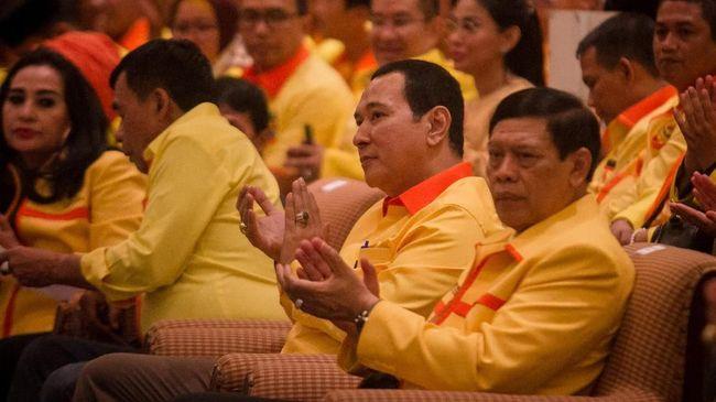 Tommy Soeharto Ingin Gubernur Dipilih Langsung oleh Presiden