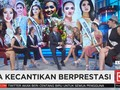 VIDEO: Definisi Cantik di Mata Miss Universe 2017