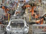 Faisal Basri: Industri Otomotif 2018 Diprediksi Tumbuh 5 -10%