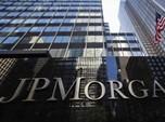 Mandi Cuan, JP Morgan Ramal Harga Bitcoin Rp 2,05 M/Koin