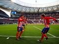 Atletico Madrid Bungkam Celta Vigo 3-0