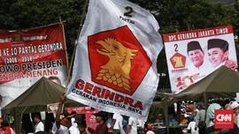 Dewan Pembina Gerindra Minta Kader Demokrat Berhenti Nyinyir
