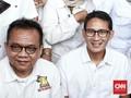 Pilpres dan Panggung Besar Gerindra untuk Sandiaga Uno