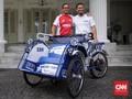 Anies Ogah Terapkan Transportasi Ala Singapura