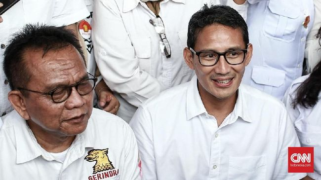 PKS Harap Taufik Gerindra Tak Maju ke Kursi Wagub DKI