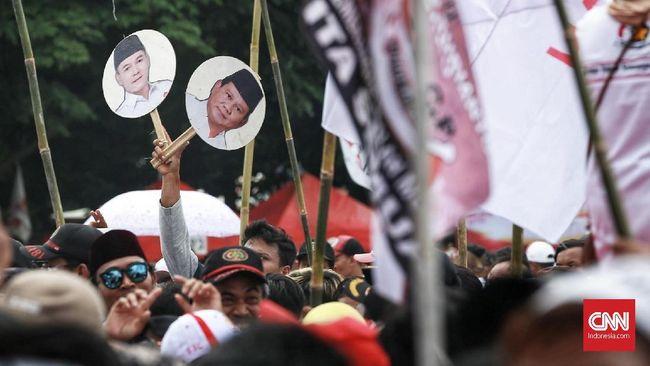 Presiden PKS: Prabowo Deklarasi Capres 11 April