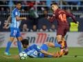Valverde: Pemain Barcelona Pikirkan Chelsea saat Lawan Malaga