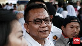 Taufik Soroti Kecemasan PKS soal Calon Pengganti Sandiaga