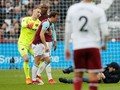 Noble Usir Penyusup Keluar Lapangan di West Ham vs Burnley