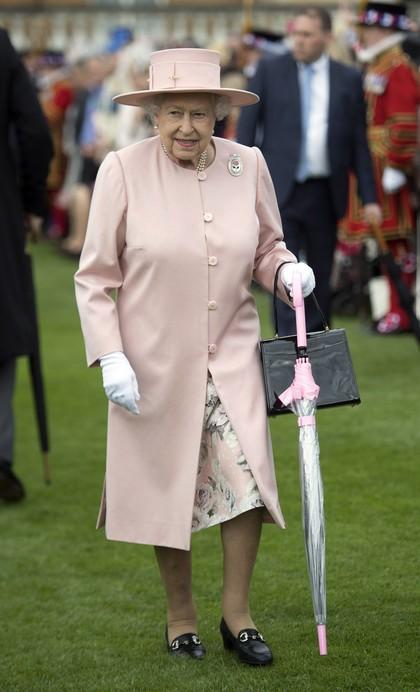 Panggilan Sayang Pangeran Philip untuk Ratu Elizabeth yang Tak Disangka