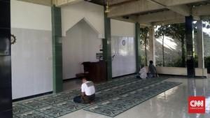 BIN: 41 Masjid di Lingkungan Pemerintah Terpapar Radikalisme