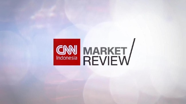 Tak Respons The Fed, IHSG Stagnan Sepanjang Pekan Lalu