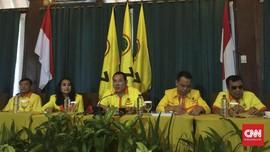 Bayang-Bayang Soeharto di Balik Beringin Partai Berkarya