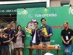Kolaborasi Dua Anak Presiden Jokowi di Bisnis Kuliner