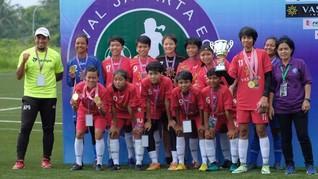 PSSI Berharap Klub Liga 1 Memiliki Tim Putri