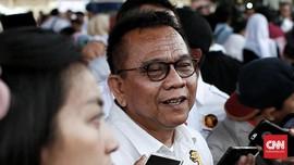 Wakil Ketua DPRD Minta Anies-Sandi Copot Semua Wali Kota