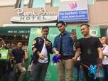 Cerita Dua Putra Jokowi Soal Kolaborasi Bisnis Kuliner