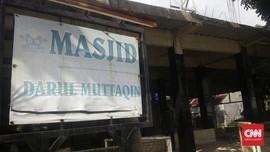 Polisi Tes Kejiwaan Penusuk Ustaz di Depok