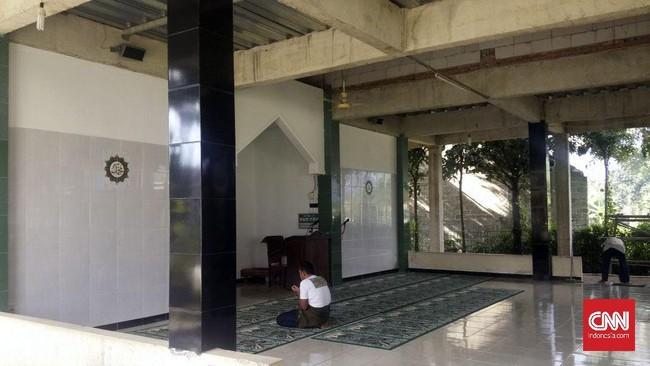 BIN: Tak Ada Masjid Radikal Tapi Penceramahnya