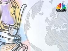 Negara Ini Bisa Jadi Tujuan Ekspor Aluminium Indonesia