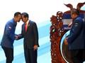 AHY Ucapkan Terima Kasih Sekaligus Ingatkan Jokowi