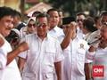 Prabowo Tunjuk Ahmad Muzani Jadi Wakil Ketua MPR
