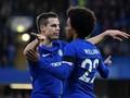 Chelsea Taklukkan Crystal Palace