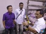 Harga Bawang Putih Bergejolak, Pedagang Pasar Mengadu ke DPR