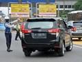 Menhub Buka Kemungkinan Ganjil Genap di Tol Jakarta-Tangerang