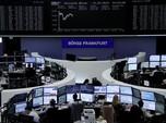 Kinerja Emiten Bagus, Bursa Eropa Dibuka Menguat di Atas 0,2%