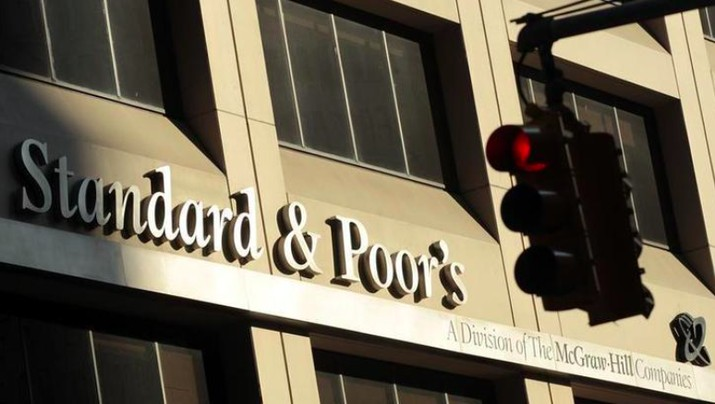 Standard and Poor's (S&P)