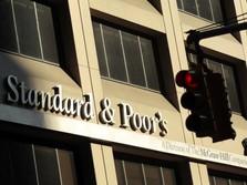 S&P Dituduh Longgarkan Kriteria Rating Demi Raup Keuntungan