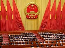 China Larang Ekspor Produk dan Bahan Senjata ke Korut